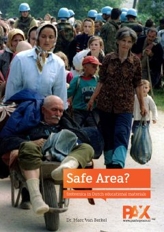 Safe Area? Srebrenica in Dutch educational materials